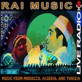 Algeria Rai Music