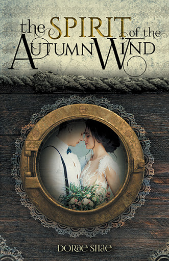 The Spirit of the Autumn Wind cover