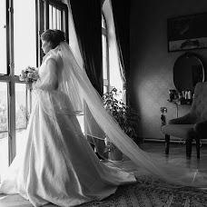 Wedding photographer Grigoriy Borisov (GBorissov). Photo of 04.04.2017