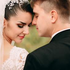 Wedding photographer Aleksandr Slobodyan (MEGAS). Photo of 22.03.2018