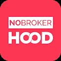 NoBrokerHood Visitor Gate & Security Management icon