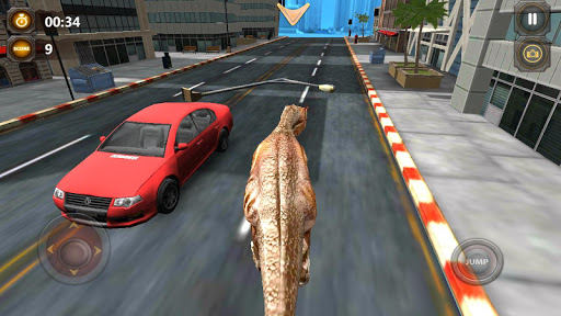 Dinosaur Simulator 2017  screenshots 7