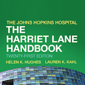 Harriet Lane Handbk Pediatric Diagnosis & Therapy