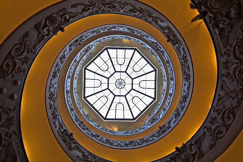 Musei vaticani di Di Capua A
