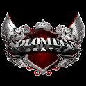 SoloMega Beatz App icon
