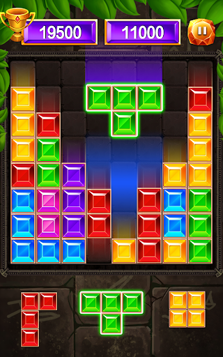 jewel puzzle block 1.0 screenshots 2