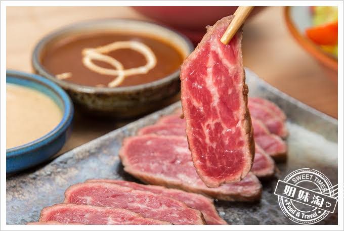 逸之牛日式炸牛排專賣炙煎prime牛小排沙拉