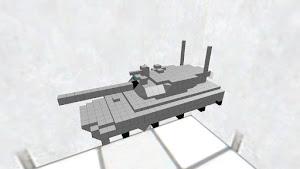 なんちゃって16式機動戦闘車