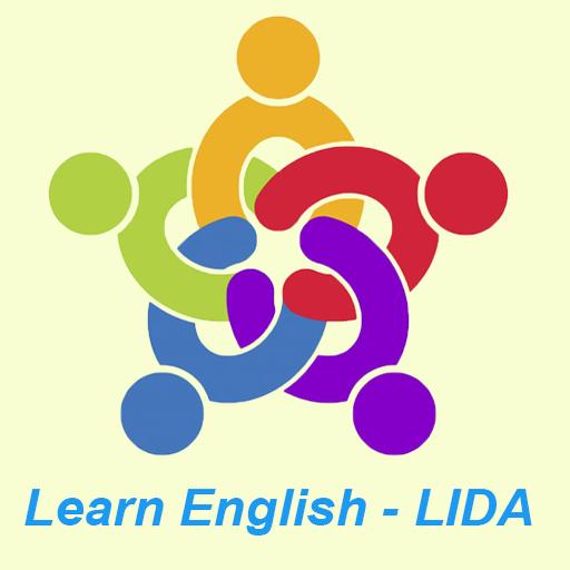 Học Tiếng Anh Giao Tiếp - LIDA
