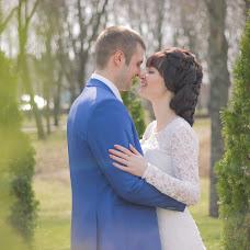 Wedding photographer Denis Simkin (DenverFoto). Photo of 27.06.2016