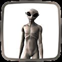 Alien Live Wallpaper icon