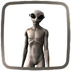 Alien Live Wallpaper icon