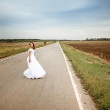 Wedding photographer Anna Grin (annagreenphoto). Photo of 26.09.2018
