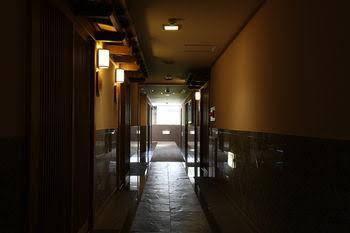 Natural Spa Hotel Paco Obihiro