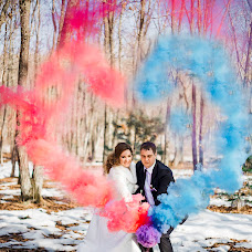 Wedding photographer Diana Kotova (Kotovaphotoru). Photo of 29.05.2017