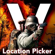 Location Picker for Firestorm (Unofficial BFV App) App
