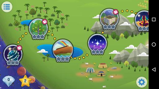 Bible App for Kids: Interactive Audio & Stories 2.20 screenshots 9