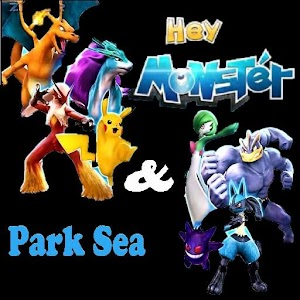 android apk monster park