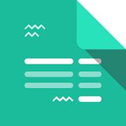 Invoice & Time Tracking - Zoho  Icon