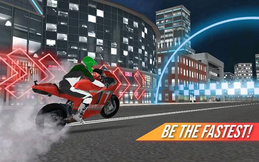 Moto Extreme Racing  screenshots 17