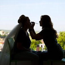 Wedding photographer Alida BOARI (boari). Photo of 25.05.2014