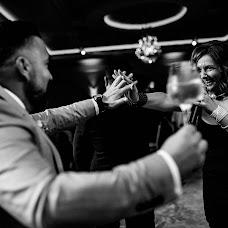 Wedding photographer Claudiu Stefan (claudiustefan). Photo of 02.12.2018