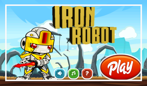 鉄ロボットULTRONの戦い