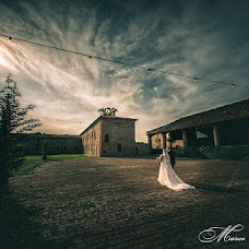 Wedding photographer Marco Bresciani (MarcoBresciani). Photo of 09.01.2019