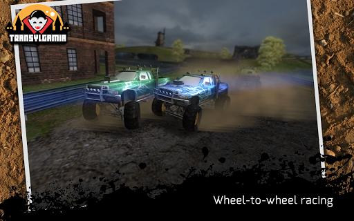 玩免費體育競技APP 下載怪物卡車賽車遊戲 app不用錢 硬是要APP