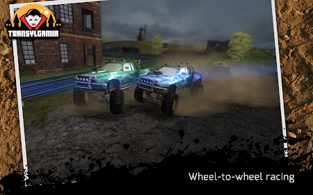 Monster Truck Jam Racing 3D 1.1.0 screenshot 27088