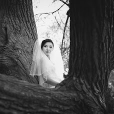 Wedding photographer Aleksandr Vachekin (Alaks). Photo of 27.11.2012