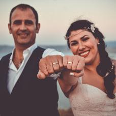 Wedding photographer Trifon kitsos Trifon photography (fonphotography). Photo of 08.11.2017
