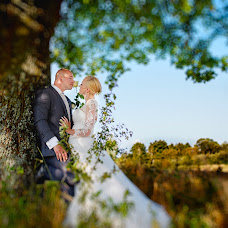 Wedding photographer Dawid Rolew (dawidrolew). Photo of 06.07.2016