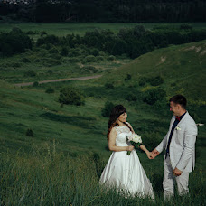 Wedding photographer Mikhail Oleynikov (maofoto). Photo of 19.07.2016