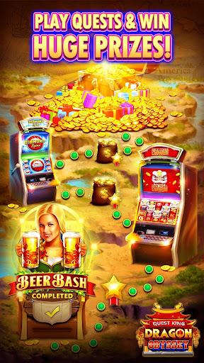 Free Slots: Hot Vegas Slot Machines  screenshots EasyGameCheats.pro 3