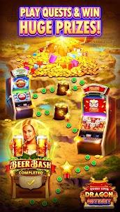 Free Slots: Hot Vegas Slot Machines 3