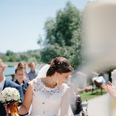 Wedding photographer Artur Dimkovskiy (Arch315). Photo of 17.09.2015