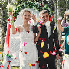 Wedding photographer Aleksey Gulyaev (Gavalex). Photo of 22.05.2017