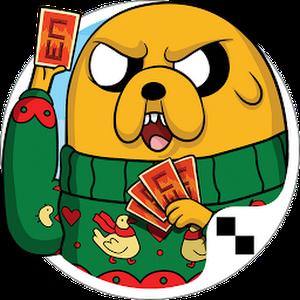 Card Wars - Adventure Time v1.10.0 APK