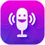 Voice Changer, Voice Recorder Editor With Effects