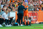 Hoe is het nu gesteld met Kika Van Es? KNVB komt met blessure-update