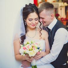 Photographe de mariage Maksim Ivanyuta (IMstudio). Photo du 27.03.2016