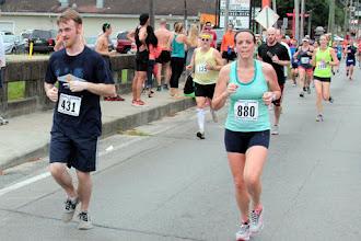 Photo: 431  Matthew Jemison, 125  Robbie Brunger, 880  Jennifer Tappen