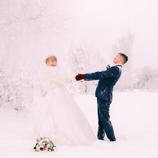 Wedding photographer Darya Baeva (dashuulikk). Photo of 09.01.2019