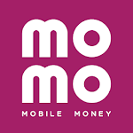 MoMo: Nạp tiền, Chuyển Tiền & Thanh Toán icon