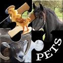Puzzle Pets icon