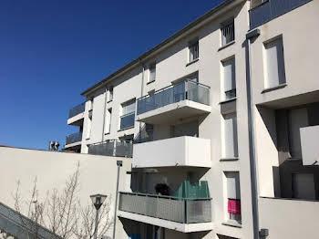 Appartement 3 pièces 59,64 m2
