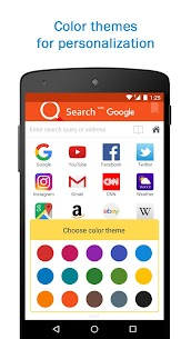 Smart Search & Web Browser – light & fast engine App Latest Version Download For Android and iPhone 7