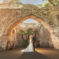 Wedding photographer Fernando Cerrone (cerrone). Photo of 23.02.2017