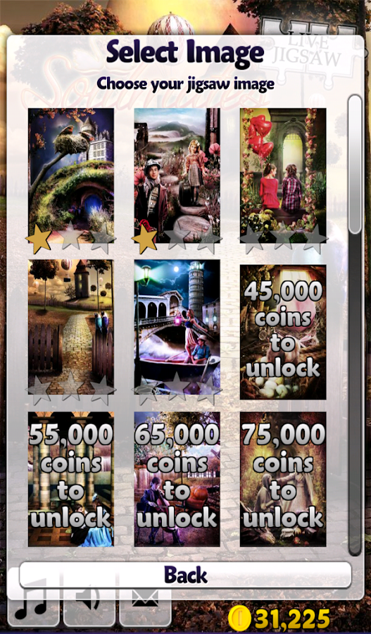 Live Jigsaws - Soulmates Free- screenshot